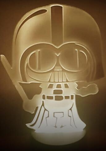 Darth Vader LED LIGHTS