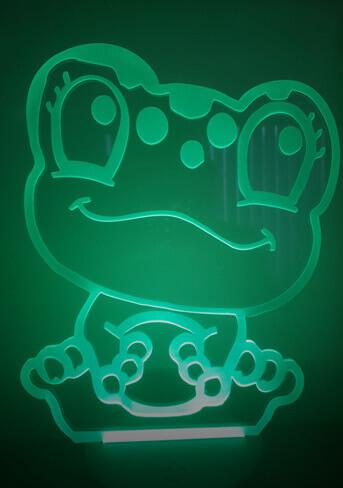 FROG LED LIGHTS